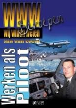 Jan van Evert , Werken als piloot
