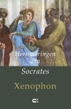 Xenophon , Herinneringen aan Socrates