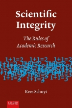 Kees Schuyt , Scientific Integrity