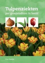 Cor Conijn , Tulpenziekten