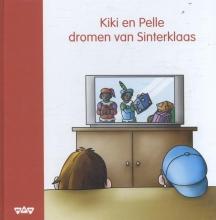 Jeannette Lodeweges , Kiki en Pelle dromen van Sinterklaas