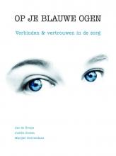 Judith Coolen , Op je blauwe ogen