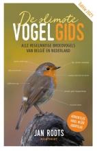 Jan Rodts , De slimste vogelgids