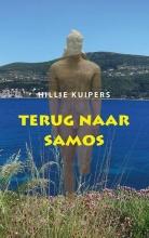 Hillie Kuipers , Terug naar Samos