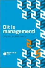 Diverse auteurs , Dit is management!