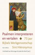 , Psalmen interpreteren en vertalen