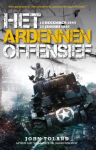 Toland, John Het offensief Ardennen
