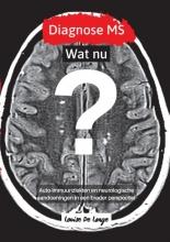 Louise De Lange Diagnose MS Wat nu?