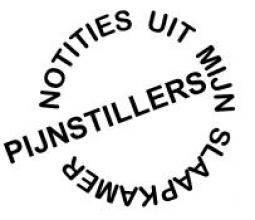 Marcel Kuijpers , Pijnstillers