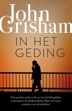 John  Grisham In het geding