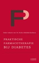 Heshu Abdullah-Koolmees , Praktische farmacotherapie bij diabetes