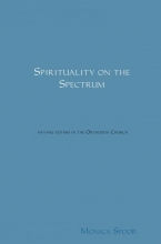 Monica  Spoor Spirituality on the spectrum