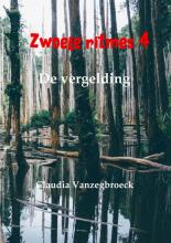 Claudia  Vanzegbroeck Zwoele ritmes 4