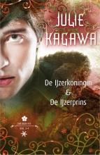 Julie Kagawa , De IJzerkoningin en De IJzerprins 3