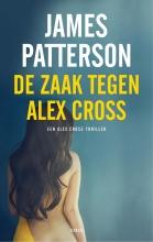 James Patterson , De zaak tegen Alex Cross