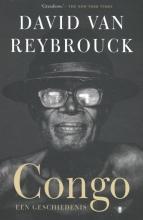 David van Reybrouck Congo