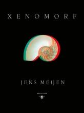 Jens Meijen , Xenomorf