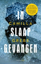 Camilla  Grebe In slaap gevangen