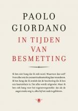 Paolo Giordano , In tijden van besmetting
