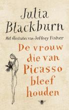 Julia Blackburn , De vrouw die van Picasso bleef houden