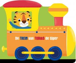 , De trein van Tobias de tijger