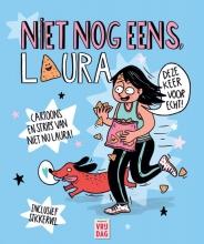 Laura Janssens , Niet nog eens, Laura