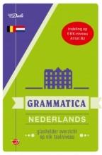 Robertha  Huitema Van Dale grammatica Nederlands