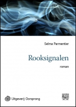 Selma  Parmentier Rooksignalen - grote letter uitgave