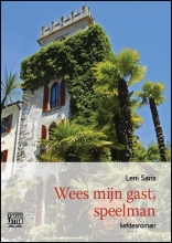 Leni  Saris Wees mijn gast, speelman! - grote letter uitgave
