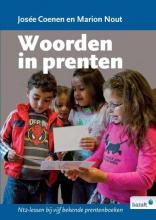 Marion Nout Josée Coenen, Woorden in prenten