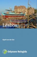 Sigrid van der Zee , Lesbos