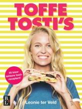 Leonie ter Veld , Toffe tosti`s