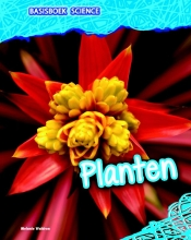 Melanie Waldron , Planten