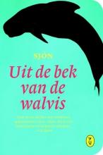 Sjon Uit de bek van de walvis