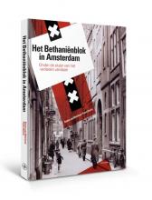 Simon van Blokland Frans Duivis, Het Bethaniënblok in Amsterdam