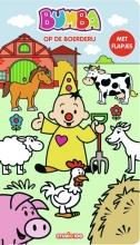 Gert Verhulst Bumba Op de boerderij