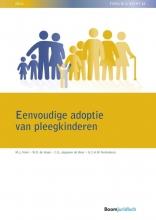 G.C.A.M. Ruitenberg M.J. Vonk  W.D. de Haan  C.G. Jeppesen de Boer, Eenvoudige adoptie van pleegkinderen