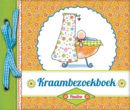 Pauline Oud , Kraambezoekboek