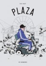 Gijs  Kast Plaza
