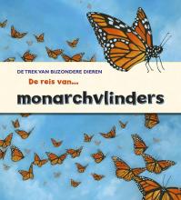Sharon Katz Cooper , De reis van de monarchvlinders