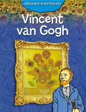 Iain Zaczek , Vincent van Gogh