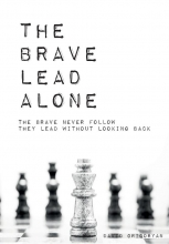 David Grigoryan , The Brave Lead Alone