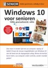Victor Peters , Windows 10 voor senioren
