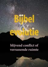 Henk Geertsema , Bijbel en evolutie