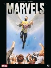Kurt  Busiek Marvels 2