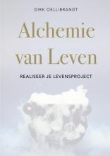 Dirk Oellibrandt , Alchemie van Leven