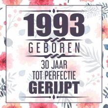 Vera Nelles , 1991 Geboren 30 Jaar Tot Perfectie Gerijpt