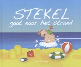 Harald Timmer , Stekel gaat naar het strand