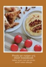 Nadine Hazeu Marloes Collins  Marissa van Egmond, Pinda en noten vrij dieet basisboek