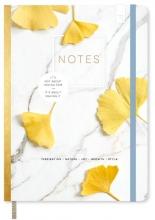 Studio Vrolijk , Notebook Ginkgo